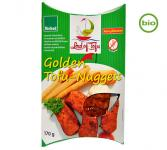 Lord of Tofu Bio GOLDEN TOFU NUGGETS, 170g
