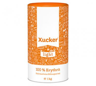 XUCKER Light, 1kg