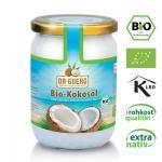 Bio Kokosöl / FAIRTRADE