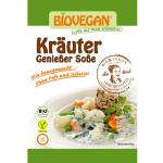 Bio Fix für Kräutersauce