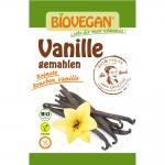 Bourbon Vanille BIOVEGAN 5 Gramm gemahlen