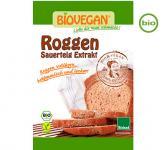 Biovegan BIO ROGGEN SAUERTEIG Extrakt, 30g