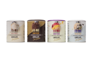 Probierpaket Eis Mix 4 Stck.