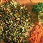 alsa-nature Gemüse-Mischung