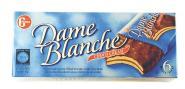 DAME BLANCHE Kekse Schoko