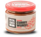LeHa PETA Vegane Currywurst, 270g