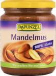 Mandelmus von Rapunzel BIO 250 Gramm