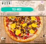 Pizza Tex Mex