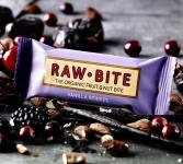 RAW BITE Vanilla Berry BIO