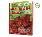 Bio Dinki-Gulasch an Gewürzmarinade 200 Gramm