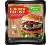 Vantastic Foods BURGER DELUXE, 150g