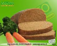 Vegi-Bratstück, Rustical 500 Gramm