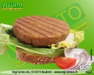 Vegi-Burger, Classic 2 x 70 Gramm