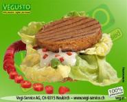 Vegi-Burger, Mexican 2 x 70 Gramm