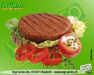 Vegi-Burger, Tomato 2 x 70 Gramm