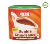 VITAM Bio Dunkle Grundsauce 125 Gramm