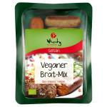 Topas Wheaty VEGAN Brat-Mix, BIO, 200g