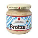 Zwergenwiese Bio BROTZEIT Streich, 180g