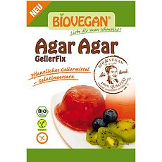 Bio Agar Agar GelierFIX