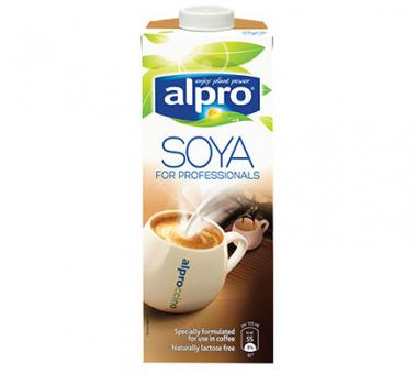 Alpro SOJADRINK For Professionals, 1l