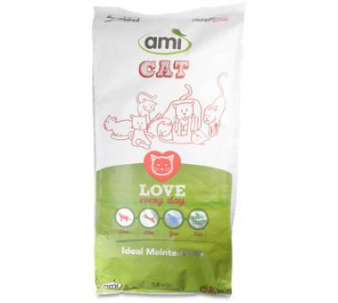 AMI CAT Katzentrockennahrung 7,5 kg