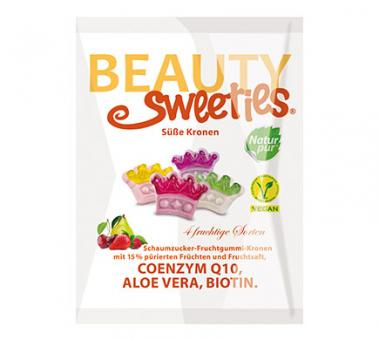 BeautySweeties SÜSSE KRONEN, 125g