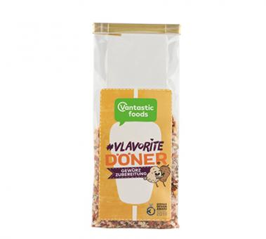 Vantastic foods VLAVORITE Döner Gewürz, 50g