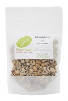 Erdmandeln / Tigernuts, Knabberkerne, 250g, Rohkostqualität, Herkunft: Spanien