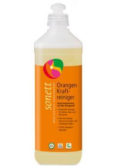 Sonett ORANGEN-KRAFTREINIGER, 0,5 L