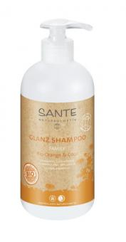 SANTE Kur Shampoo Bio Orange & Coco