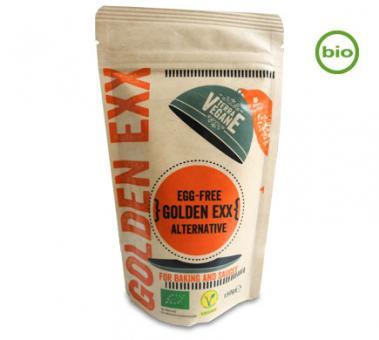 Terra Vegane Bio GOLDEN EXX Eiersatz, 150g