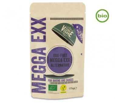 Terra Vegane Bio MEGGA EXX Eiersatz, 150g
