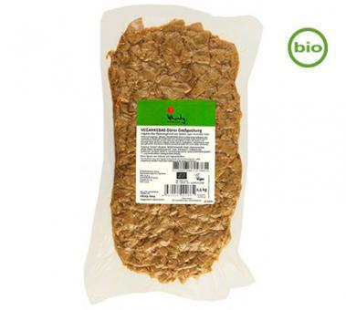 Topas Wheaty Bio VEGANKEBAB DÖNER Großpack, 2,5kg