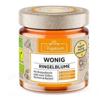 Vegablum RINGELBLUMEN-WONIG BIO, 225g