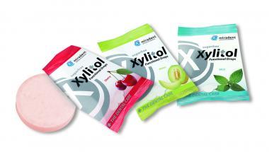 Xylitol Drops 60 Gramm