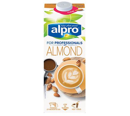Alpro MANDELDRINK For Professionals, 1l