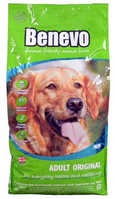 BENEVO DOG Original 15 KG