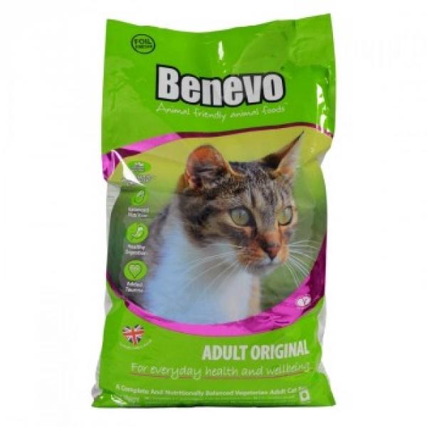 Benevo Cat 10 KG