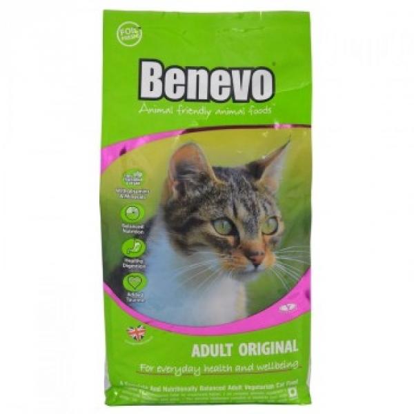 Benevo Cat 2 KG