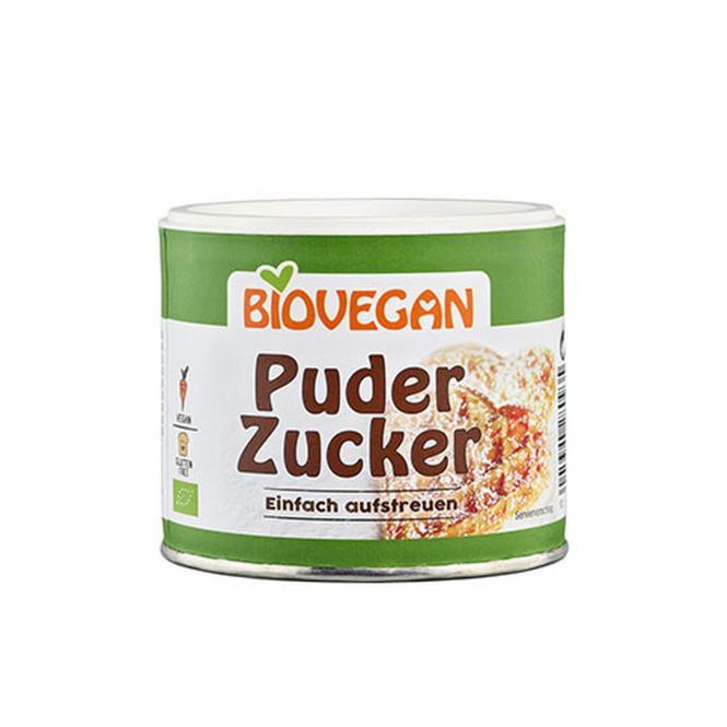 Biovegan PUDERZUCKER, BIO, 150g