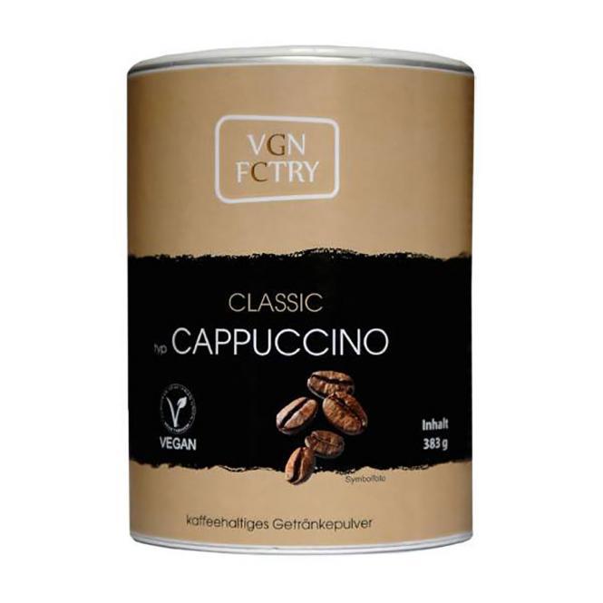 Instant Cappuccino Classic