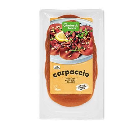 CARPACCIO Classic, 90g