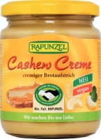 Rapunzel Cashew Creme 250 Gramm