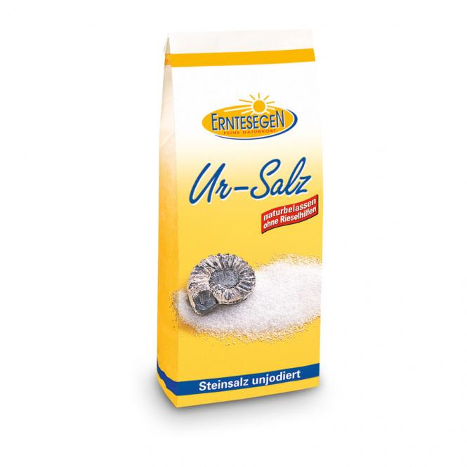 Erntesegen UR-SALZ Nachfüllbeutel, 1kg