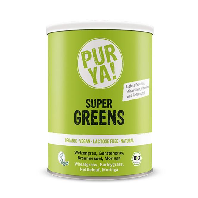 Bio Super Greens