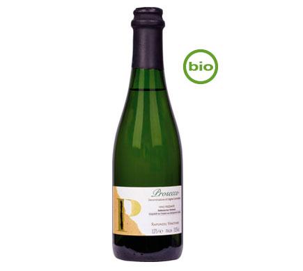 Rapunzel Bio PROSECCO Vino Frizzante DOC, 0,75l