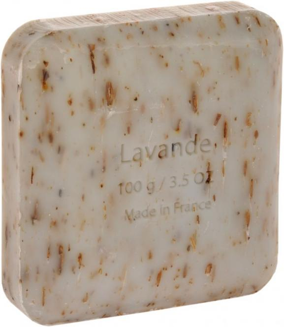 Blütenblätterseife Lavendel 100 Gramm