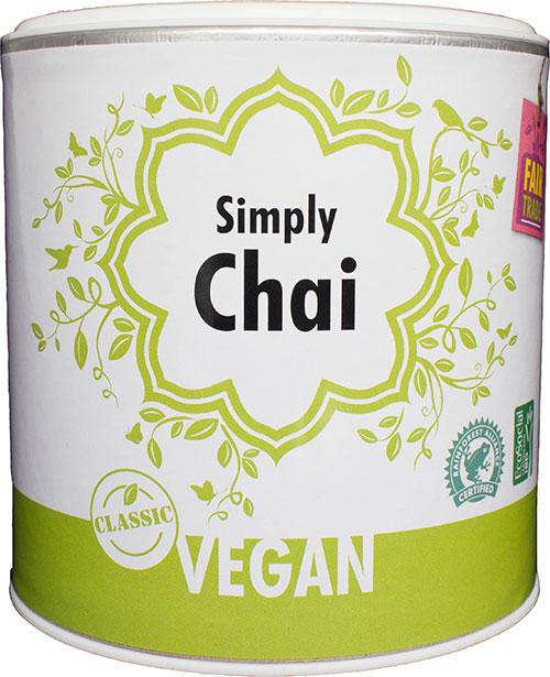 SIMPLY CHAI classic Tee