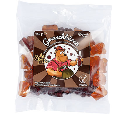Vantastic Foods GWASCHBÄREN 150g
